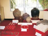 Museum Jatim Sunan Drajat Lamongan Kecamatan Paciran Jawa Timur Umum