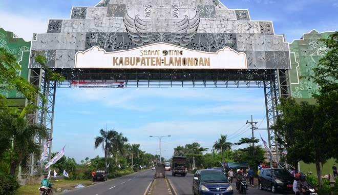 Daftar Sma Smk Kab Lamongan Info Sekolah Lanjutan Tugu Mayangkara