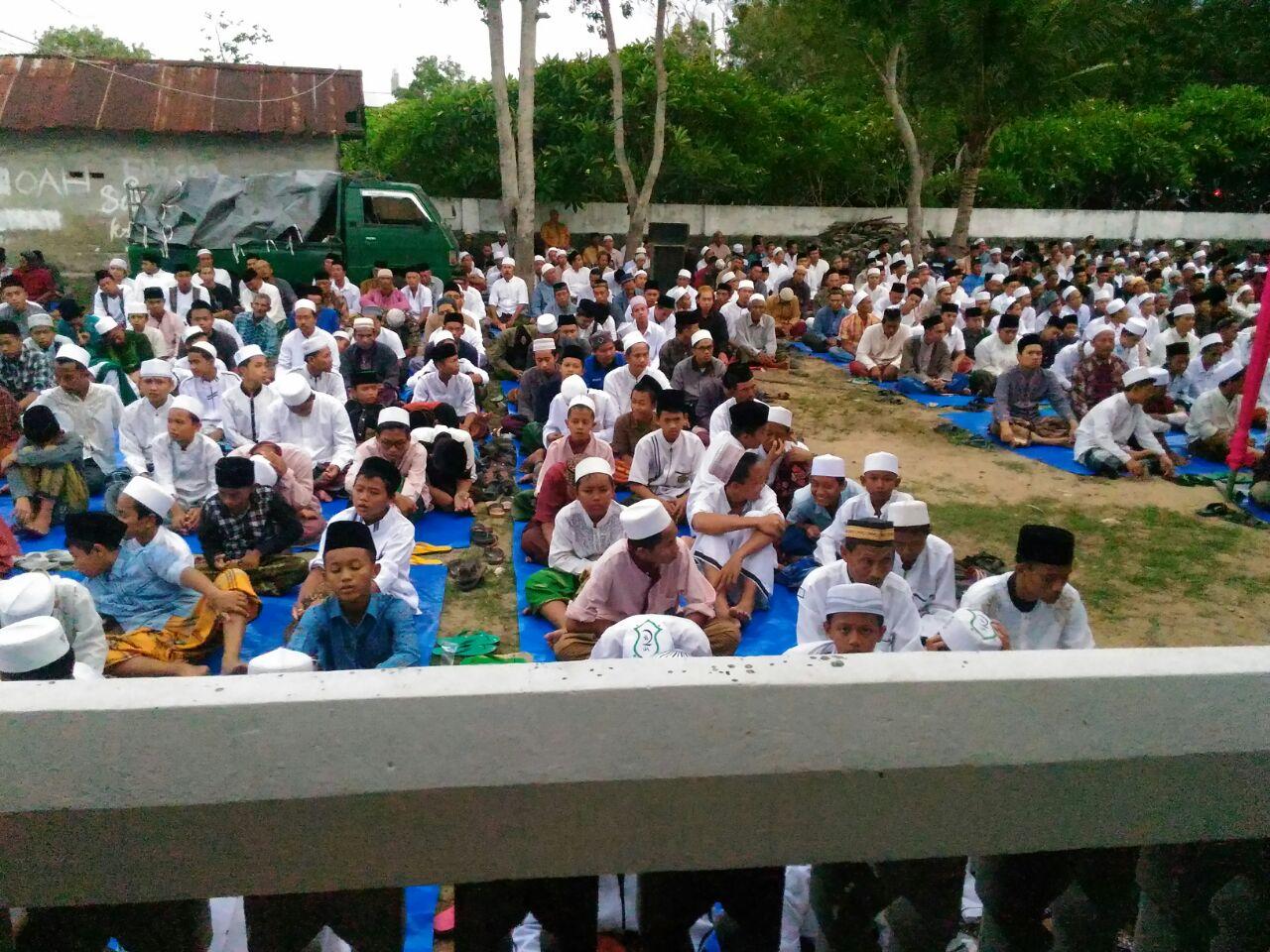 Gresik News 1 Lamongan Berita Gresiknews1 Haul Akbar Pondok Pesantren