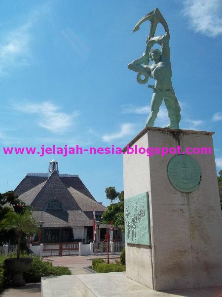 Www Jelajah Nesia Blogspot Bangunan Kuno Milik Bank Indonesia Awalnya