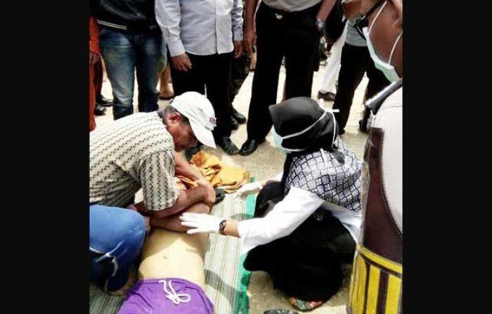 Kolam Renang Wego Membawa Korban Bocah 9 Tewas Tenggelam Terpeleset