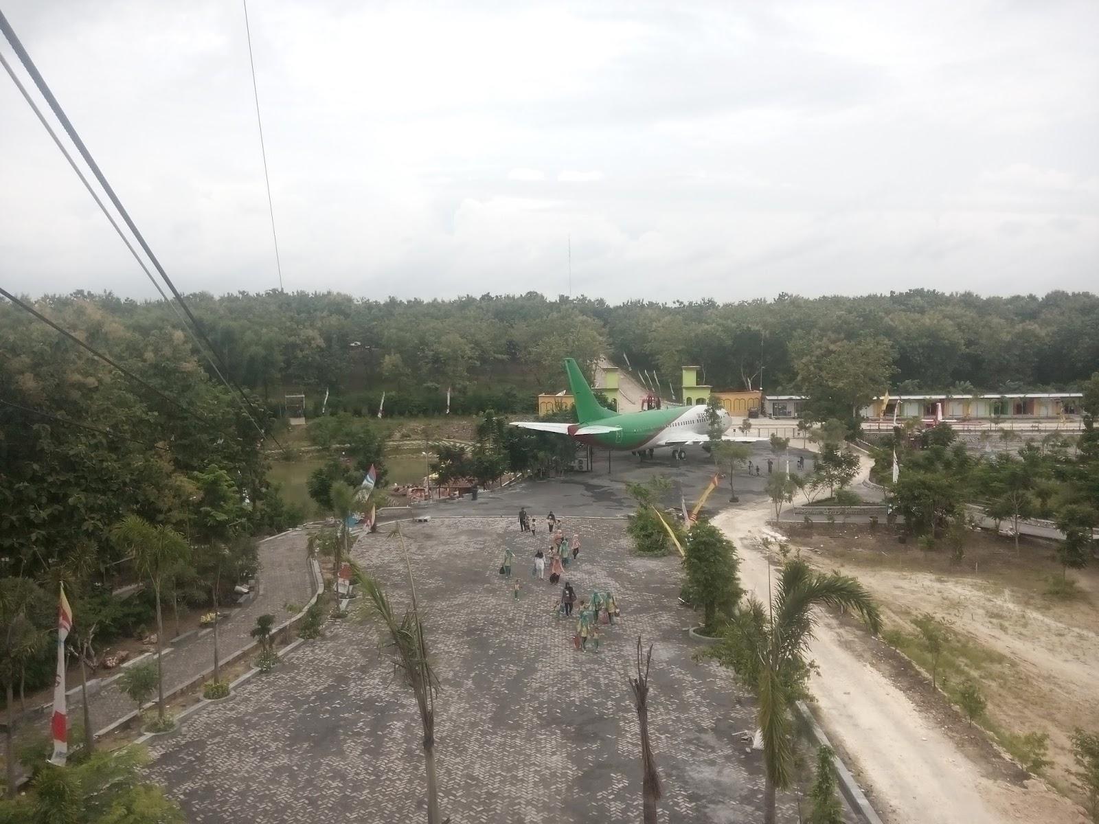 Lokasi Wego Lamongan Wisata Terbaru Unik Banget Setelah Cari Tahu
