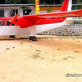 Tempat Wisata Pantai Linau Kabupaten Kaur Bengkulu Direktori Edukasi Gondang
