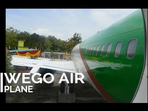 Wego Air Lamongan Wisata Edukasi Gondang Outbond Kab