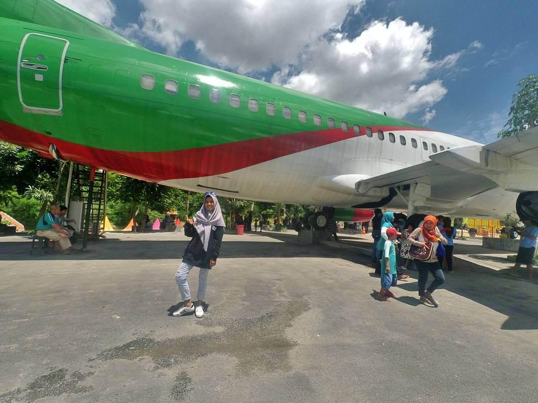 Wego Lamongan Wisata Edukasi Gondang Outbond Terbaru Sugio Kab