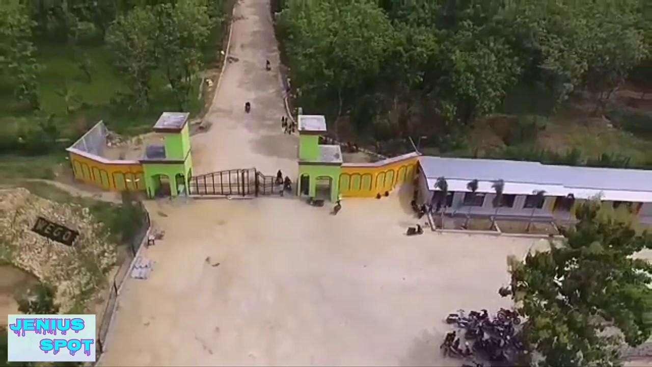 Wego Lamongan Wisata Edukasi Gondang Outbound Youtube Outbond Kab