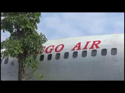 Wisata Edukasi Gondang Outbond Wego Lamongan Youtube Kab