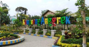 Yuk Wego Lamongan Wisata Edukasi Gendies Kampoeng Anggrek Kediri Hits