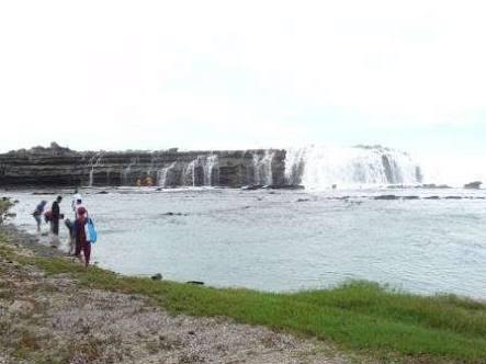 10 Destinasi Pantai Banten Selatan Indah Wajib Tempat Wisata Karang