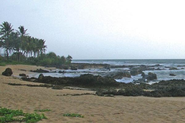 5 Pantai Wajib Dikunjungi Kabupaten Lebak Merahputih Pasir Putih Suka
