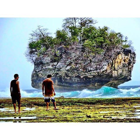 Kabupaten Lebak Banten Explore Instagram Photos Mari Berwisata Karang Bokor