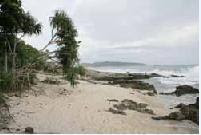 Nice Place Pantai Karang Taraje Cocok Berbulan Madu Sekitar 4