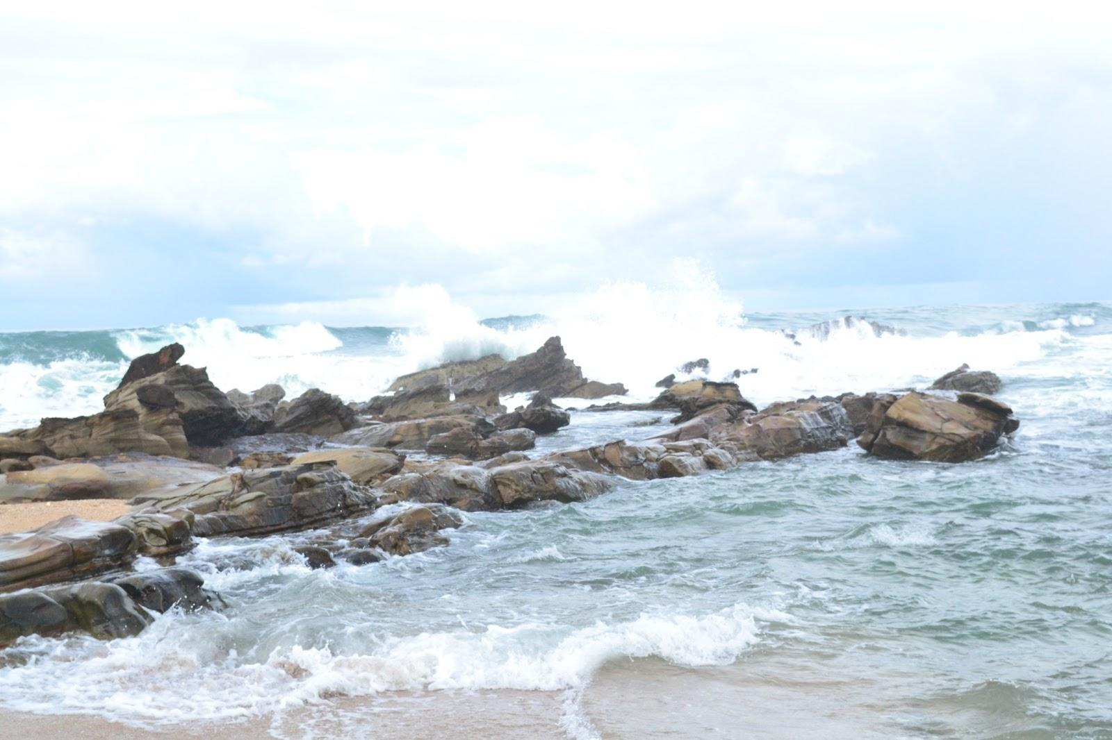Surga Karang Taraje Backpacker Koprol Nama Berarti Tangga Terdapat Besar