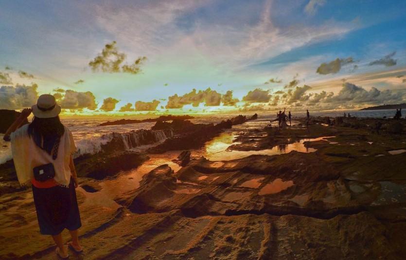 15 Tempat Wisata Lebak Banten Hits Dikunjungi Pantai Tanjung Layar