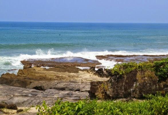 19 Wisata Pantai Terindah Banten Terbaru Indonesia Paket Karangsongsong Kab