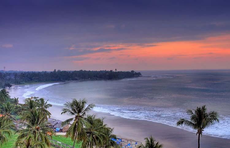 39 Tempat Wisata Terbaik Banten Aneka Lokasi Pantai Anyer Salah