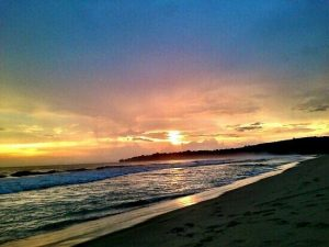 Destinasi Wisata Kabupaten Lebak Multatuli Fm News Streaming Pantai Ciantir