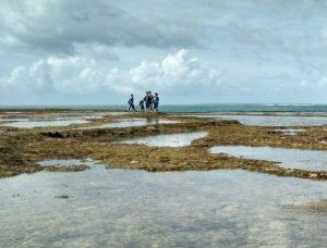 Destinasi Wisata Kabupaten Lebak Multatuli Fm News Streaming Pantai Sawah