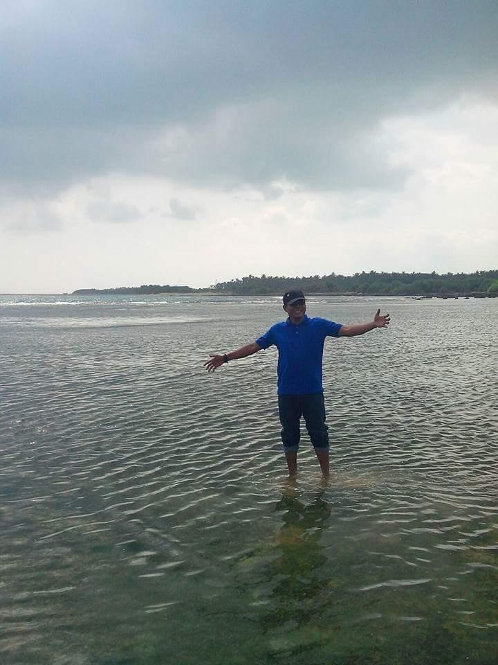 Wisata Malingping Lebak Banten Keindahan Pantai Sawah Kabayan Wanasalam Karangsongsong