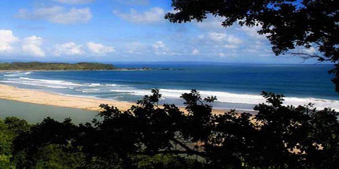 Menyusuri Wisata Pantai Sawarna 4 Jam Menuju Surga Tersembunyi Empat