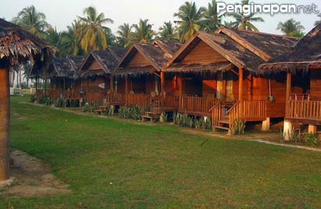 Penginapan Recommended Kawasan Pantai Sawarna Banten Hulahula Www Sawarnalagi Kab