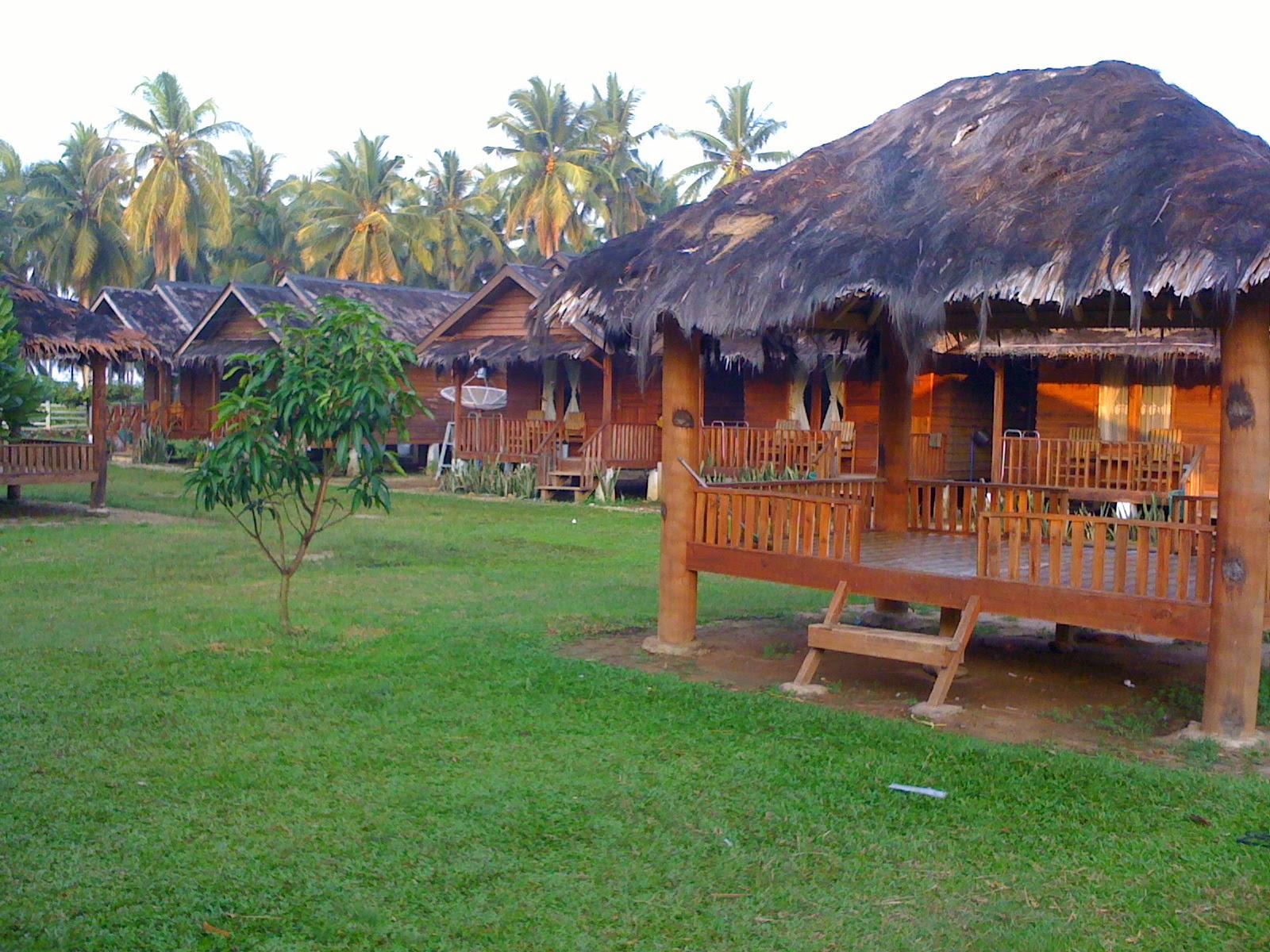 Sawarna Resort Hula Memberikan Liburan Bayah Kab Lebak Banten Jarak