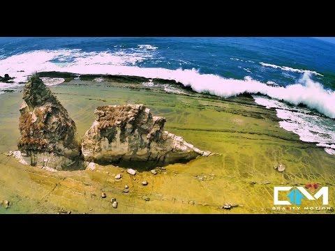 Surga Terserak Tanah Lebak Pesona Wisata Kebudayaan Kab Pantai Sawarna
