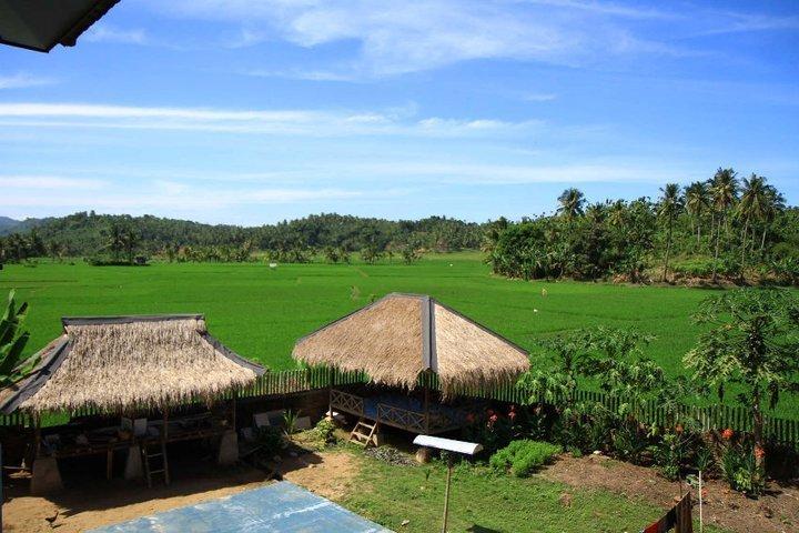 Wisata Banten Desa Pantai Sawarna Lebak Kaskus Kab