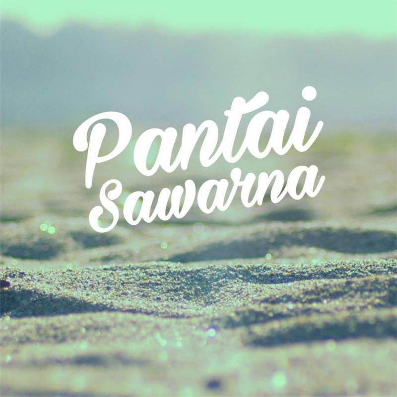 Wisata Pantai Sawarna Lebak Banten Keindahan Kab