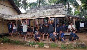Kebudayaan Suku Baduy Kesenian Banten Kanekes Kelompok Masyarakat Adat Sunda