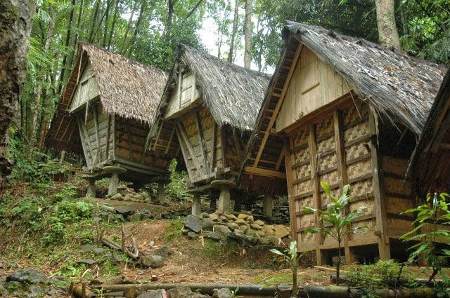 Kedai Wisata Paket Baduy Suku Kelompok Adat Masyarakat Sunda Wilayah