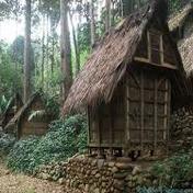 Kehidupan Suku Baduy Banten Survival Mendiami Kawasan Pegunungan Keundeng Tepatnya