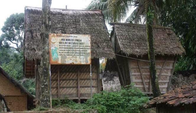 Mengenal Kanekes Suku Baduy Pesona Nusantara Badui Kelompok Masyarakat Adat