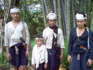 Sejarah Asal Usul Adanya Suku Baduy Kanekes Allhm Sl Aaly