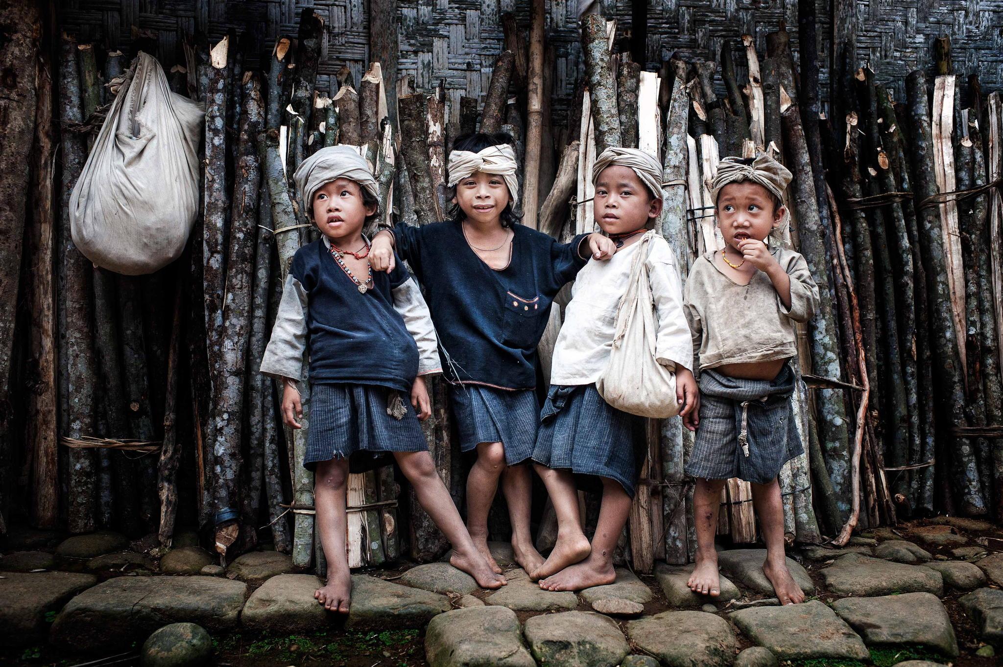 Suku Baduy Lebak Banten Wacana Sebutan Diberikan Oleh Penduduk Luar