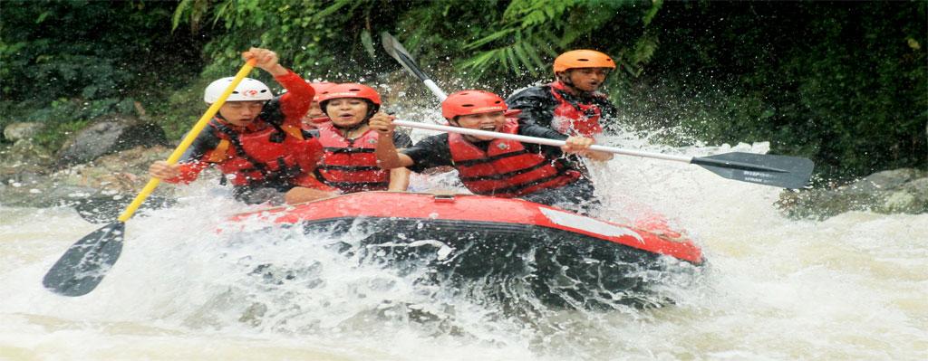 Tiket Masuk Sungai Ciberang Kab Lebak 2019 Harga Tiket Wisata