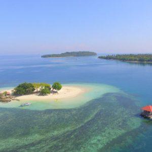 12 Gili Lombok Barat Diicar Investor Negeri Global Fm Mataram