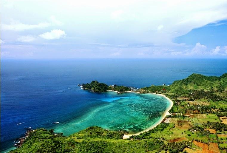 16 Tempat Wisata Sekotong Lombok Barat Explore Pantai Teluk Mekaki