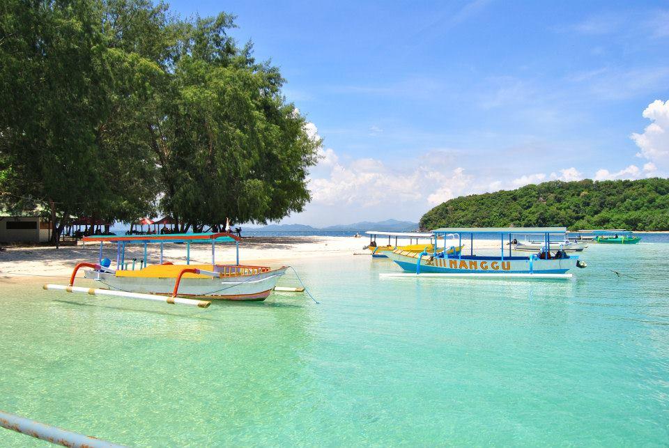 Explore Trip Gili Nanggu Sudak Kedis Spot Snorkling Location Lombok