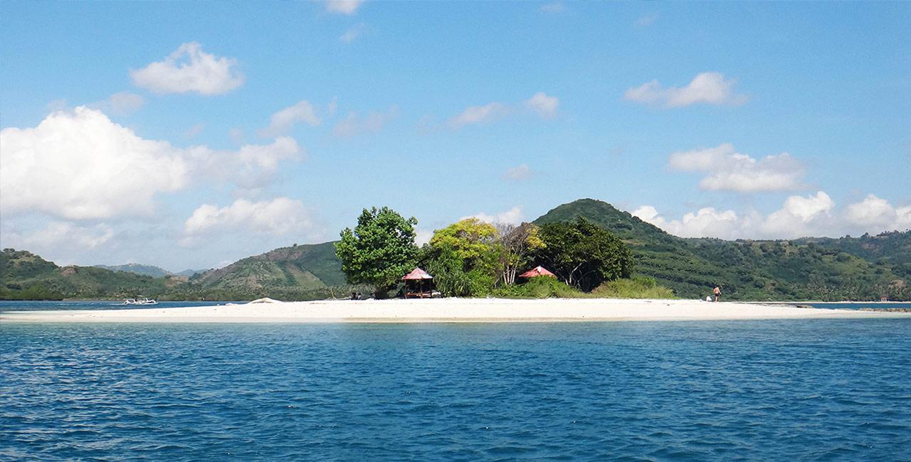 Gili Kedis Island Gerbang Wisata Tour Adventure Tangkong Kab Lombok