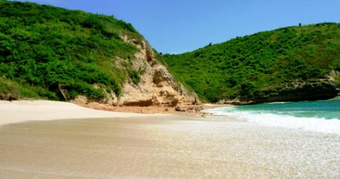 Gili Kedis Lombok Tour Travel Surga Beach Tangkong Kab Barat