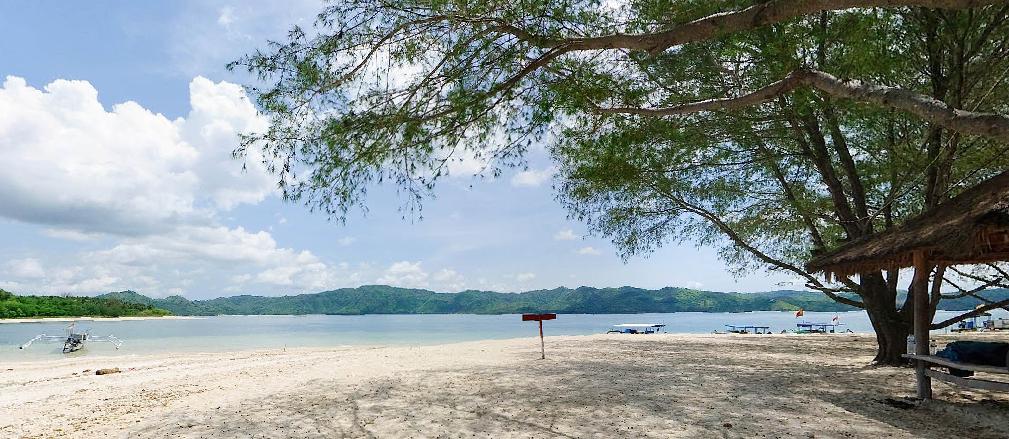 Gili Nanggu Sekotong Kabupaten Lombok Barat 7og4nk Suasana Kepulaun Tangkong