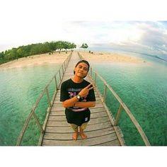 Gili Pasir Lombok Timur Https Www Facebook Friendly Tangkong Barat