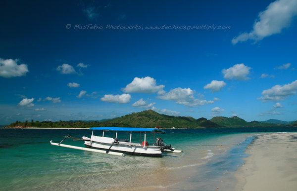 Gili Tangkong Lombok Island Snorkeling Islands Stay Provide Resort Alternative