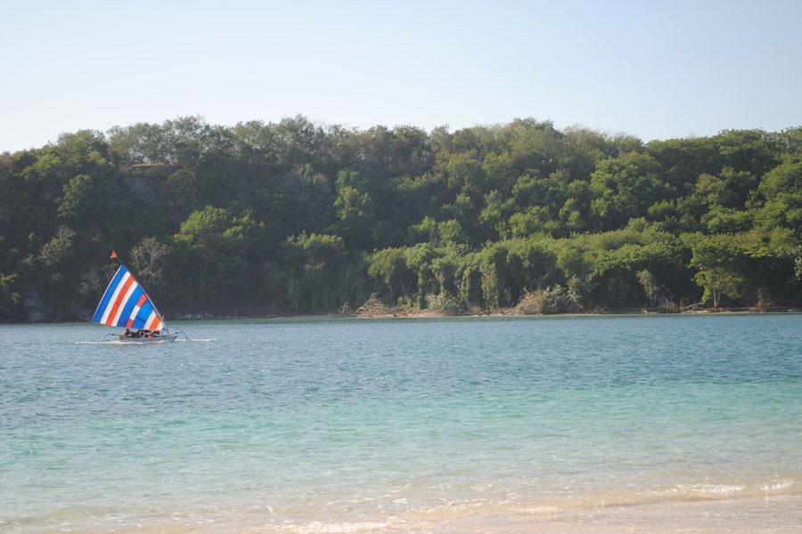 Gili Tangkong Lombok Option Tangkong1 Kab Barat