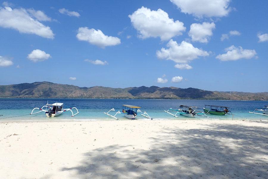 Gili Tangkong Lombok Option Tangkong2 Kab Barat
