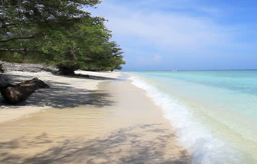 June 2017 Info Wisata Lombok Gili Tangkong Kab Barat