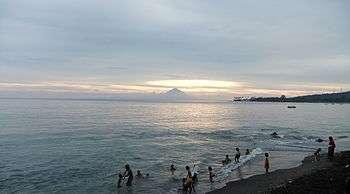 Lombok Gili Tangkong Kab Barat