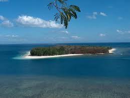 Nama Jumlah Pulau Kecil Wilayah Kabupaten Lombok Barat Gili Nanggu