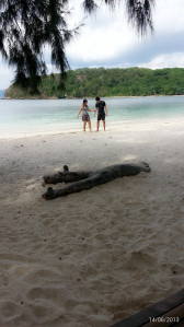 Paket Wisata Lombok Explore Jarot433 Gili Nanggu Salah Satu Mutiara
